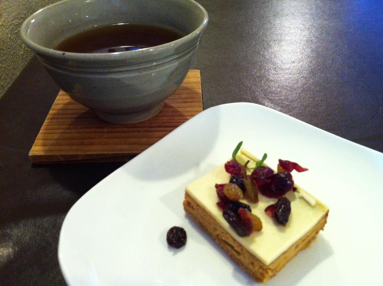 鎌倉でお茶